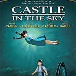 Castle in the Sky - Parent Content Review