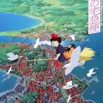 Kiki's Delivery Service - Parent Content Review