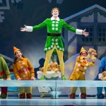 Theater Review: Elf - the Musical