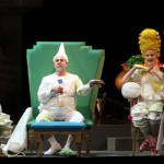 Theater Review: La Cenerentola (Cinderella) at Seattle Opera