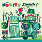 CD Review: KidQuake! by the Not-Its!