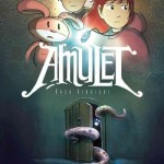 Amulet - Parent Content Review