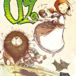 5 Great Graphic Novels For Kids