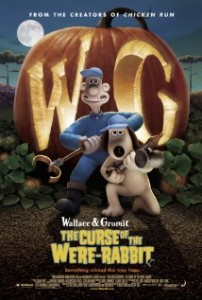 Wallace & Gromit Curse of the Were-Rabbit