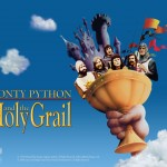 Monty Python and the Holy Grail - Parent Content Review