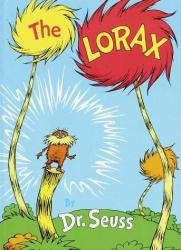 Six Socially Conscious Dr. Seuss Books